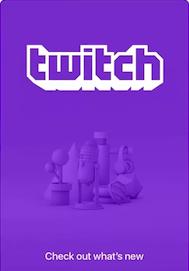 Twitch移动版